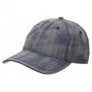 Plano_Used-Cotton_Basecap_Stetson