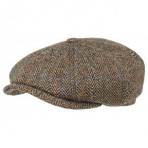 Hatteras-Harris-Tweed-Flatcap-by-Stetson.41966p